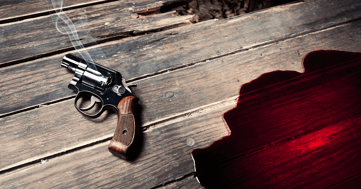 A ausência de motivo no crime de homicídio