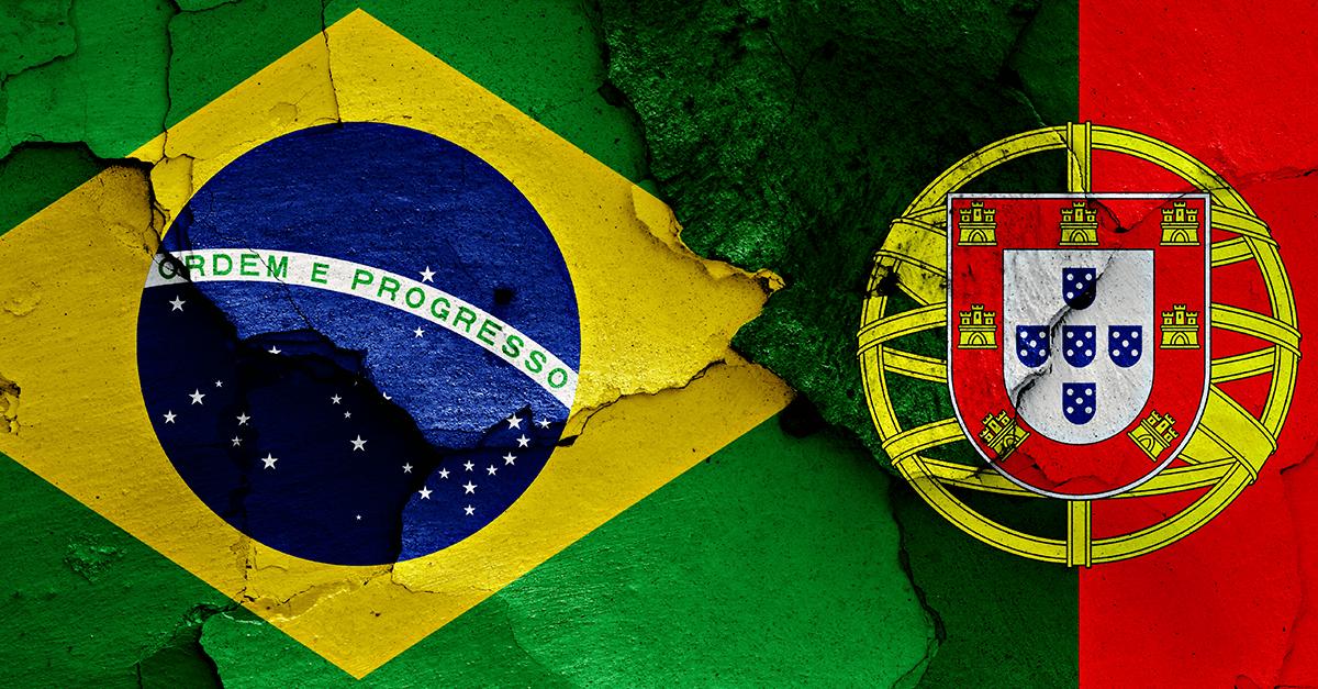 Salas de audiências: diferenças e semelhanças entre Brasil e Portugal