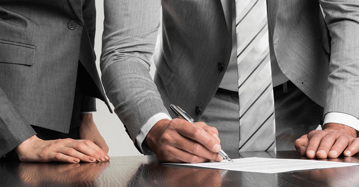 A responsabilidade penal pode ser estabelecida por contrato?