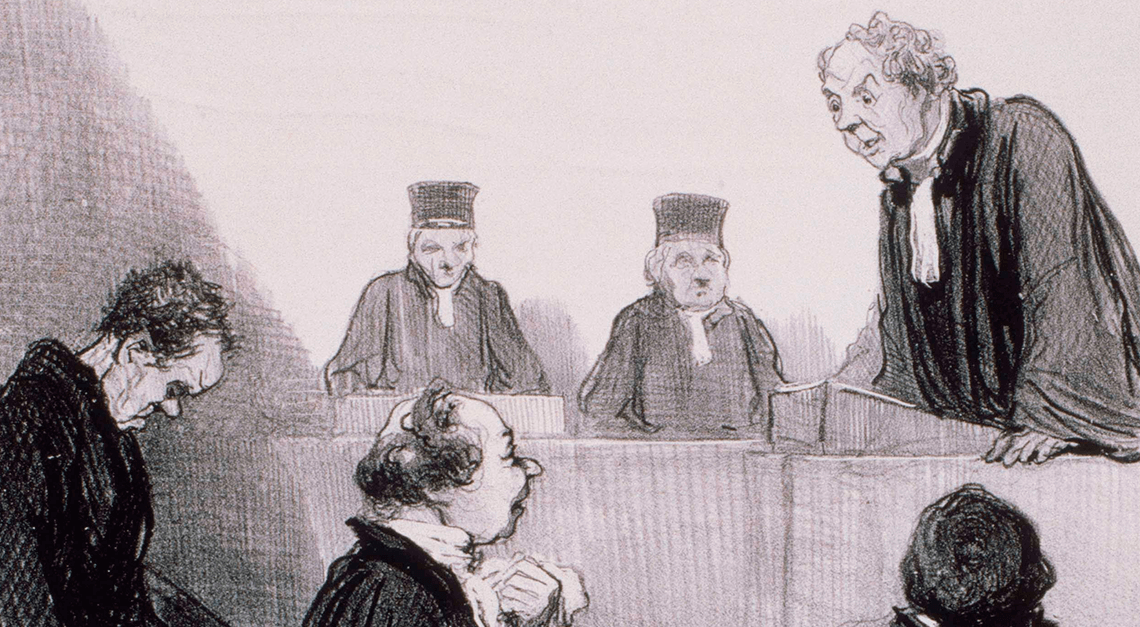 primeiro júri