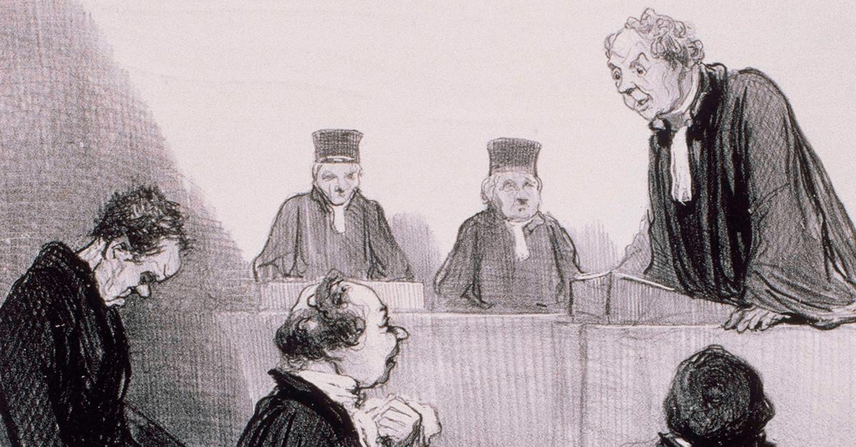3 dicas rápidas para seu primeiro júri
