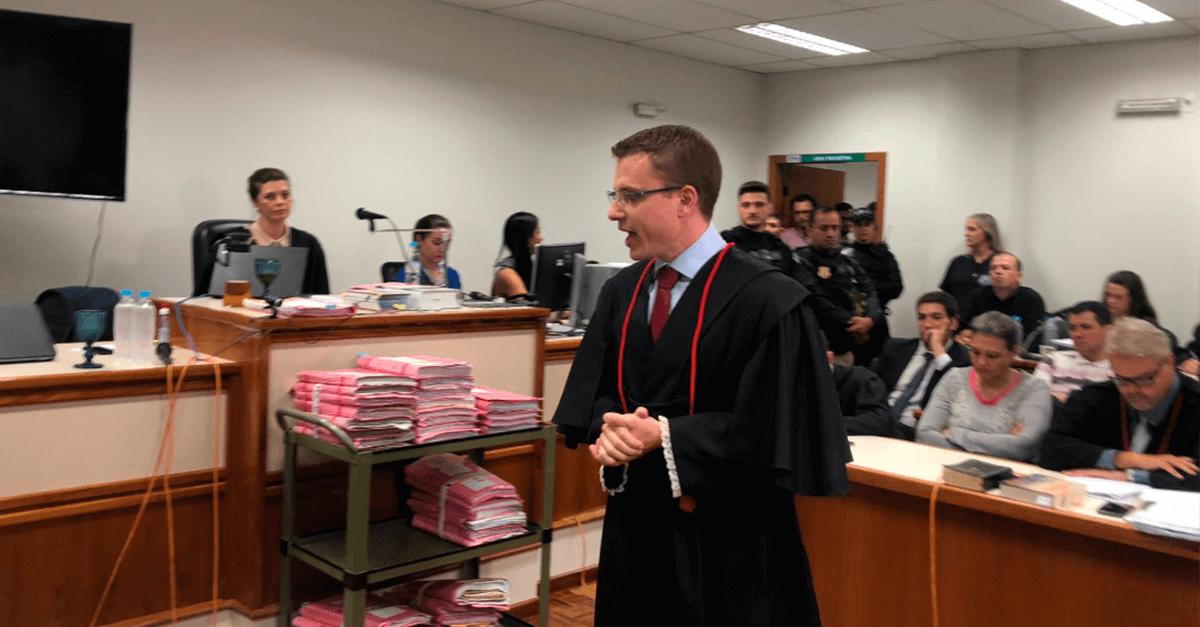Caso Bernardo segue com debates das teses acusatórias e defensivas