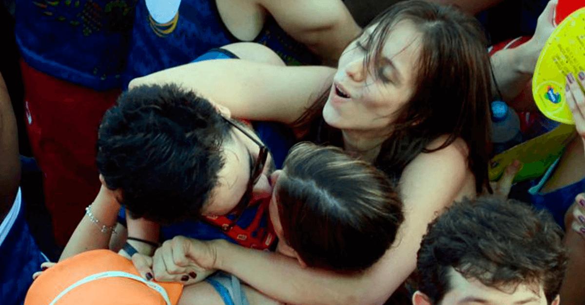 Carnaval 2019: roubar beijo pode dar cadeia!