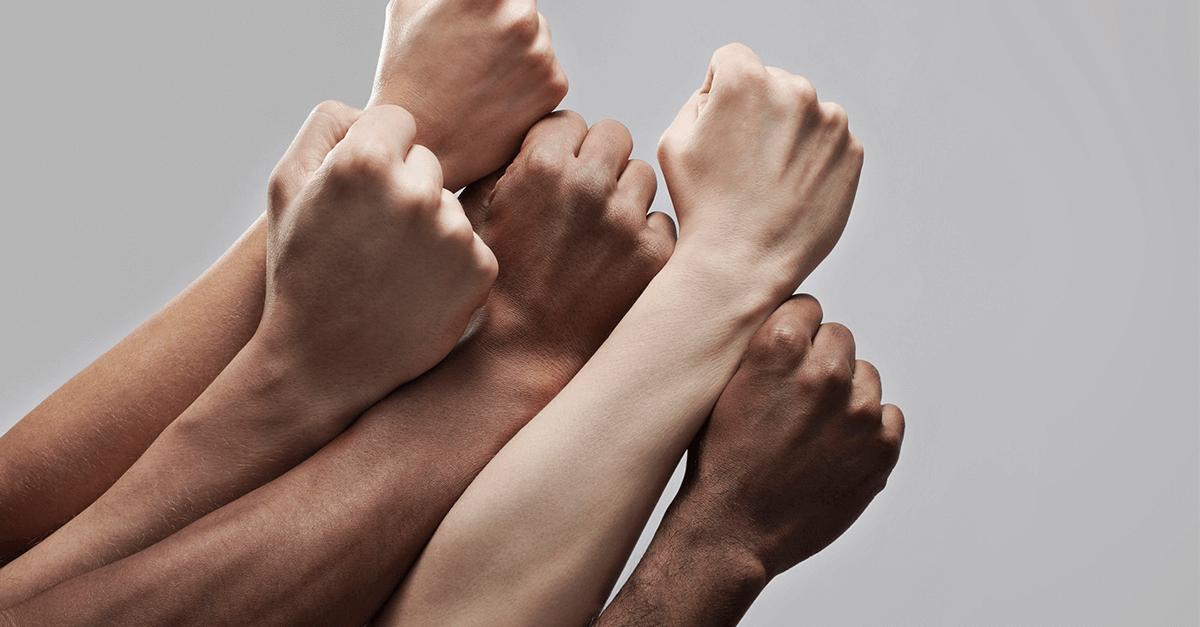 A relação entre a violência e o racismo