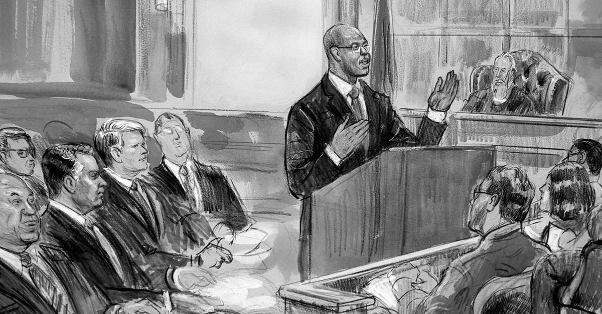 O estado de inocência no júri: um grande desafio à defesa!