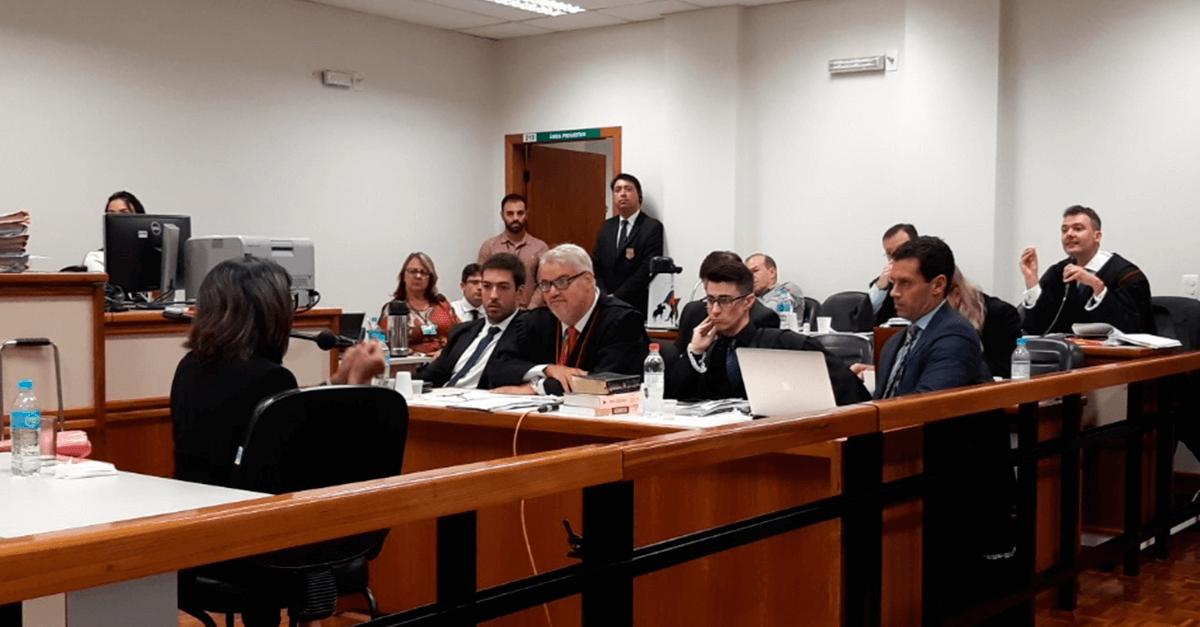 Caso Bernardo: testemunha Juçara Petry é ouvida no segundo dia de julgamento