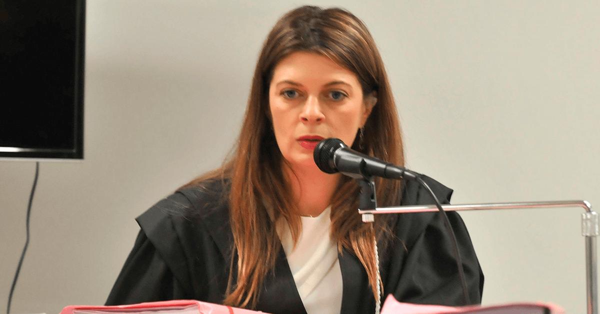 decisão dos jurados