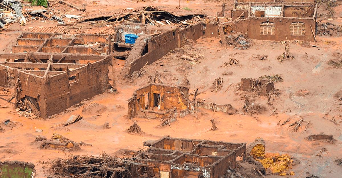 Projeto de lei triplica pena de estelionato envolvendo desastres ambientais