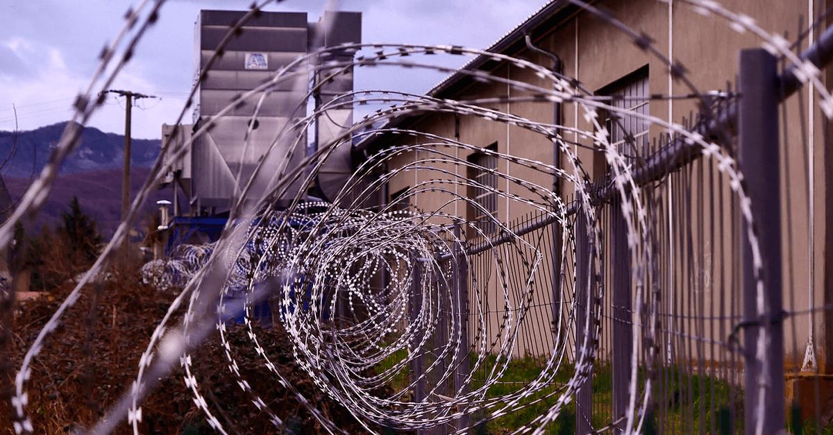 O que é encarceramento em massa?