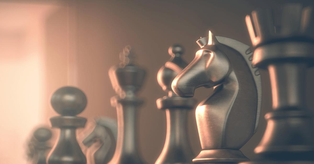 Teoria dos jogos no Direito Penal