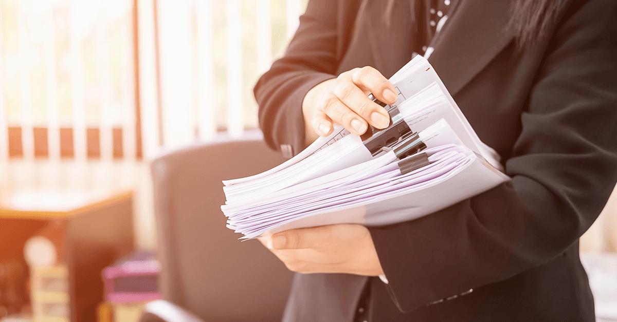 Nulidades recorrentes nas investigações preliminares
