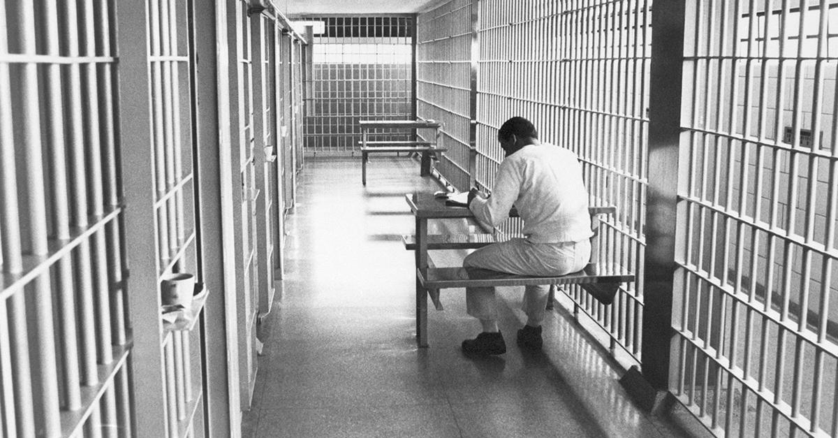 Há que se ter coragem para romper o ciclo vicioso da execução penal