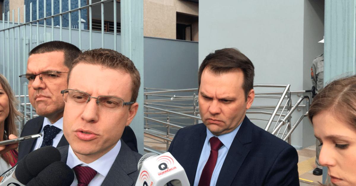 Caso Bernardo: Ministério Público atuará com três Promotores de Justiça em plenário