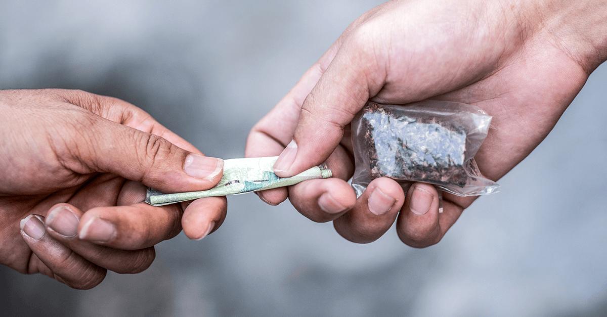 Teses contra a decretação da prisão preventiva: tráfico de drogas