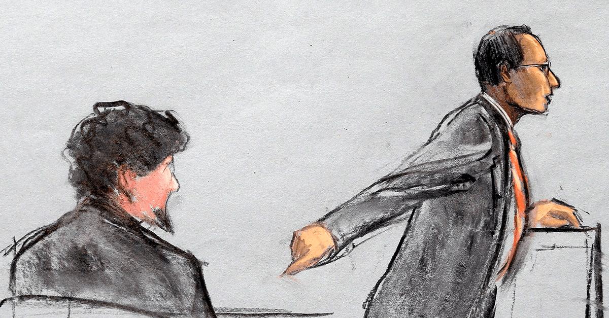 Desistência voluntária no Tribunal do Júri