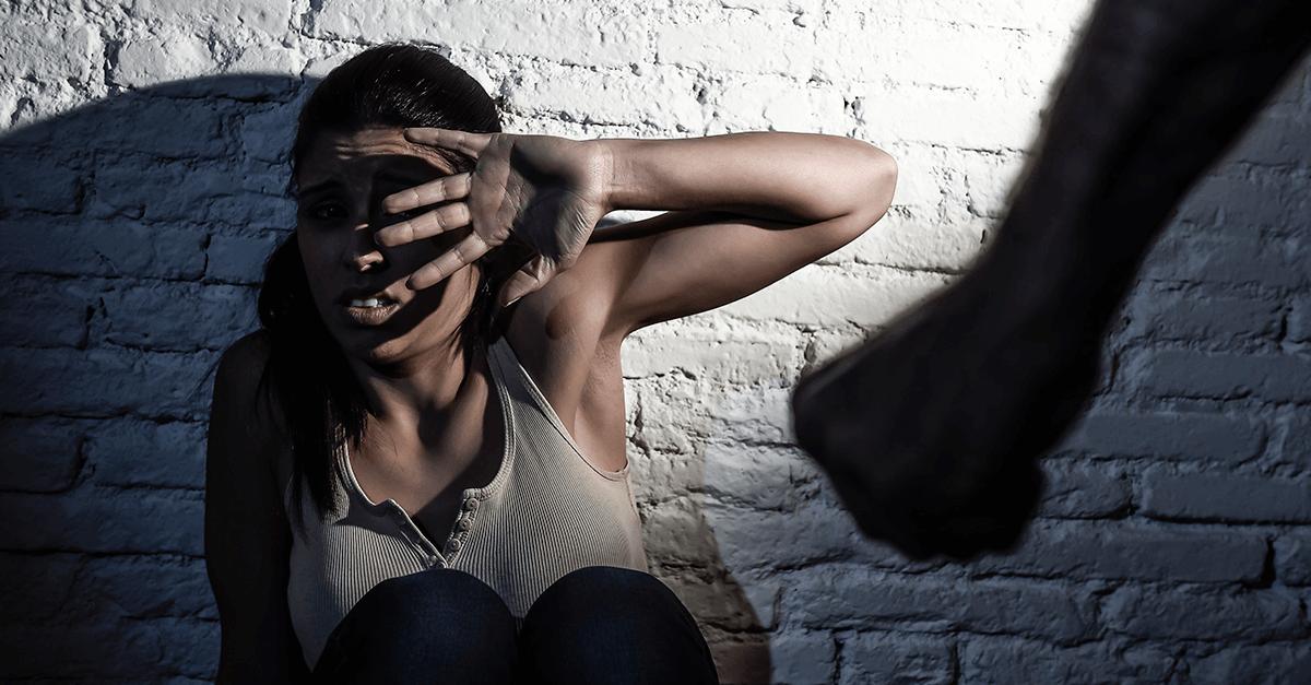 A Síndrome de Estocolmo e a violência doméstica