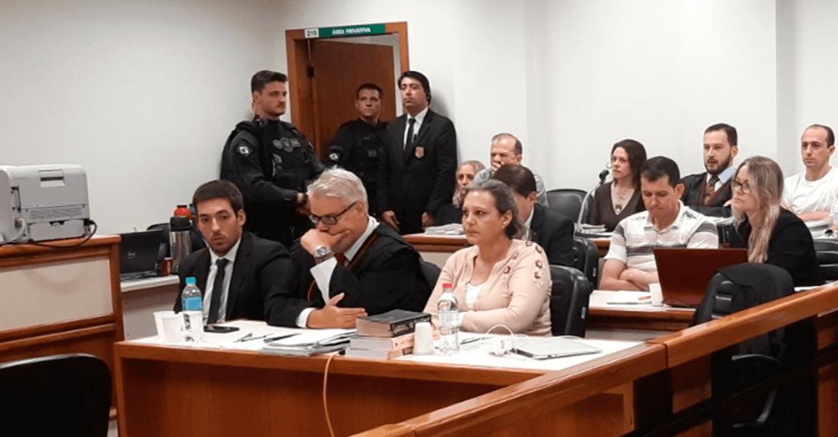 Caso Bernardo: sessão de julgamento prossegue com novos depoimentos