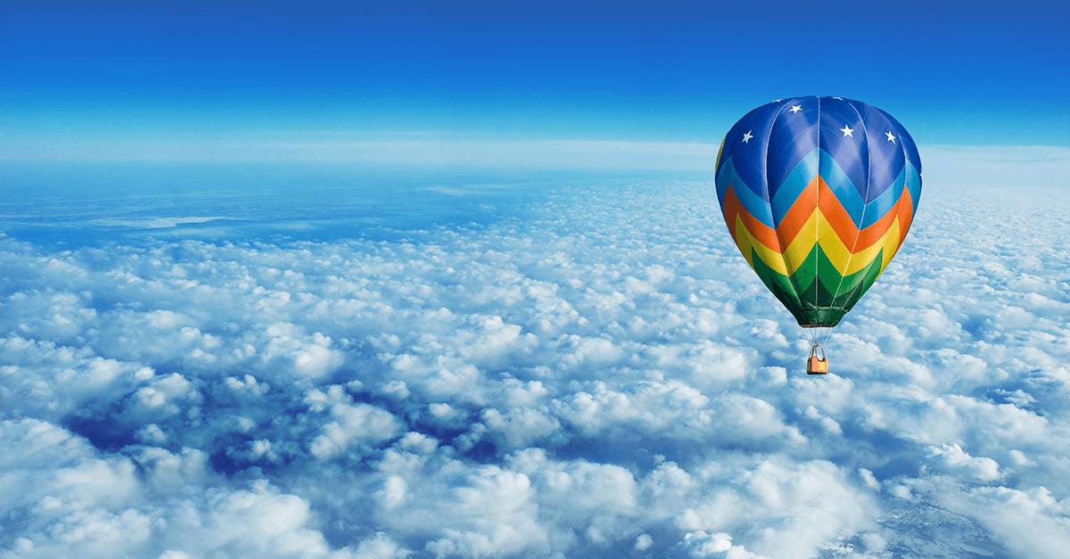 Crime ocorrido a bordo de balão deve ser julgado pela Justiça estadual