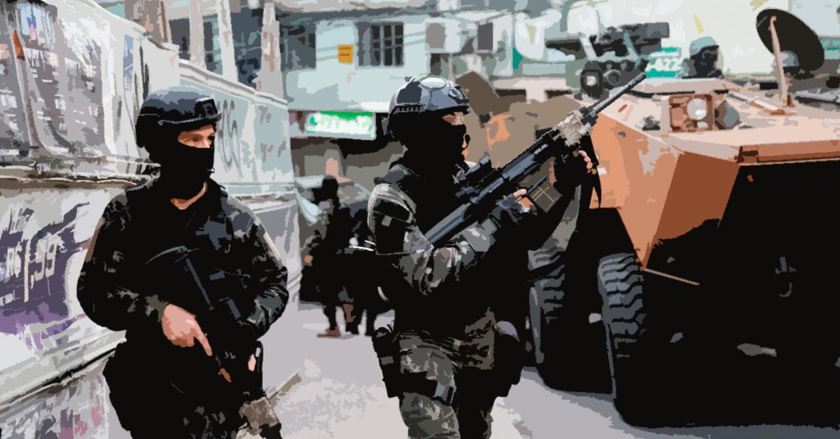 A falta de uma política criminal definida no Brasil