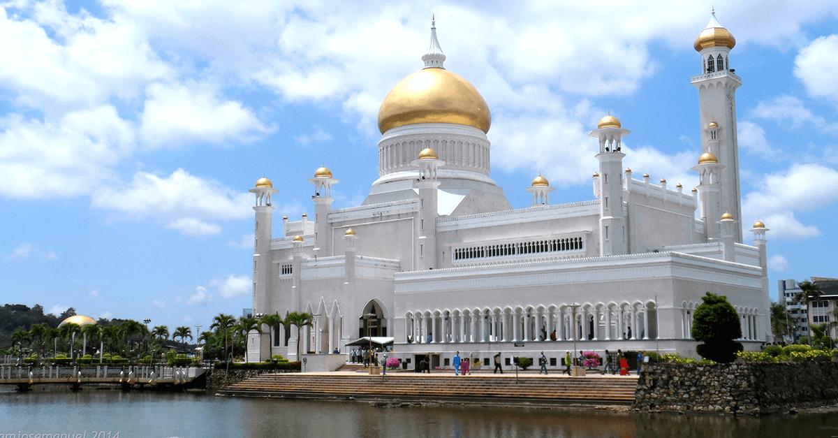 Em Brunei, sexo gay e adultério passam a ser punidos com pena de morte