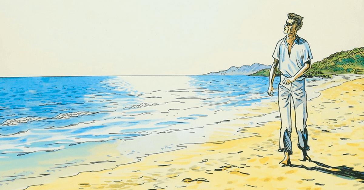 Direito Penal e Literatura: O Estrangeiro, de Albert Camus