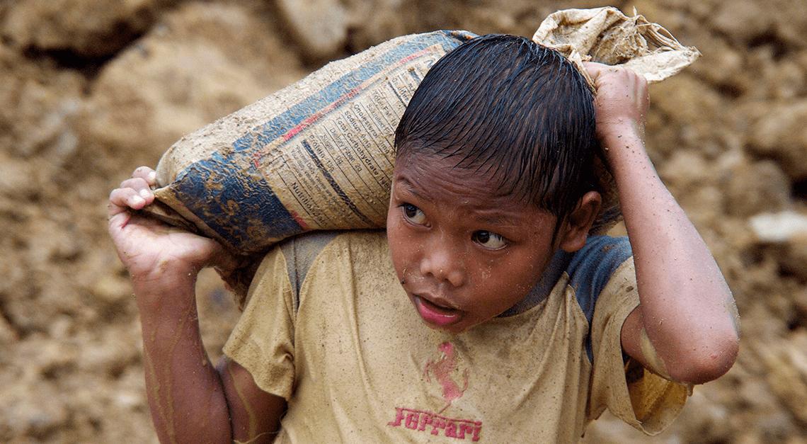 criminalização do trabalho infantil