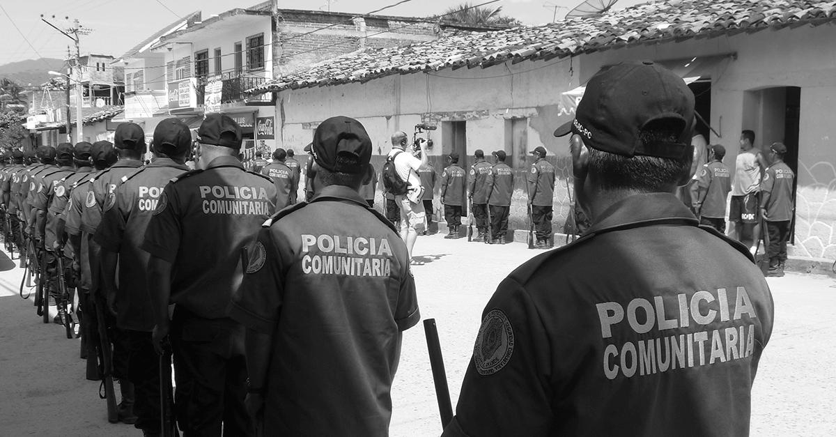 Quais ações podem ser promovidas para aproximar a polícia civil do cidadão?