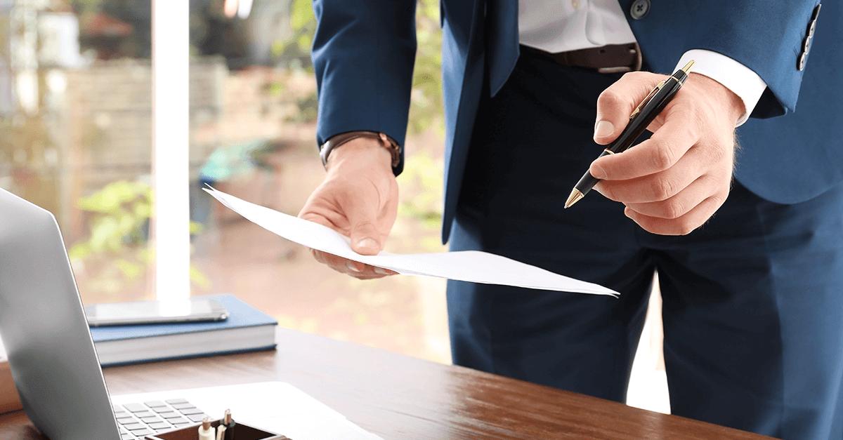 A correição parcial e seu cabimento no processo penal