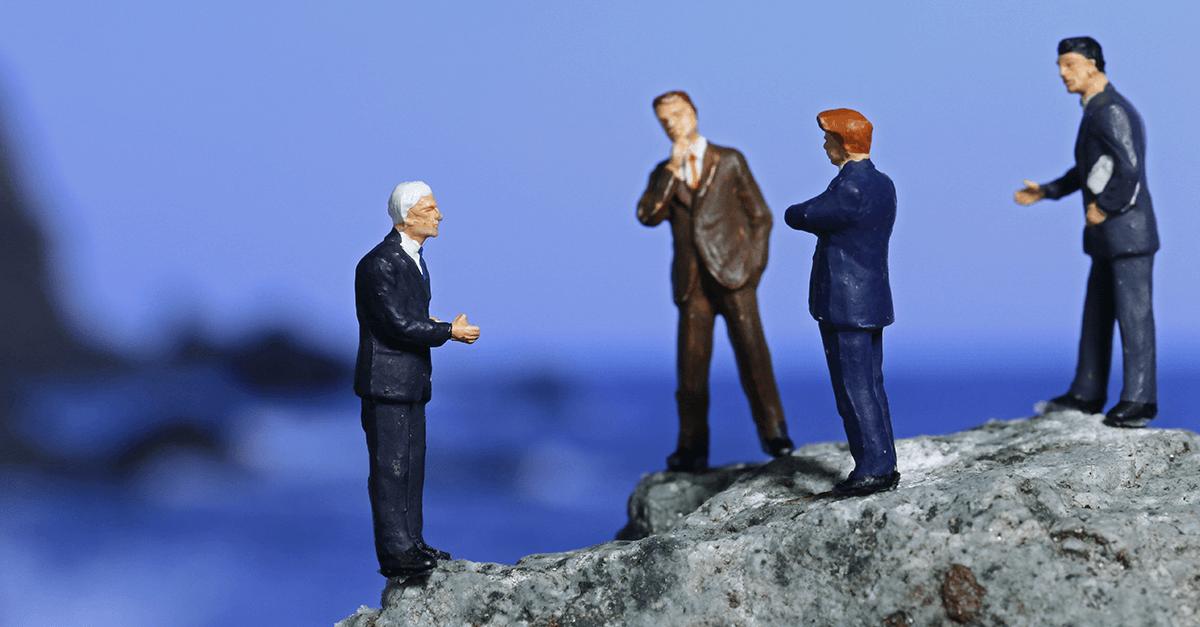 Delações premiadas e o risco de injustiças