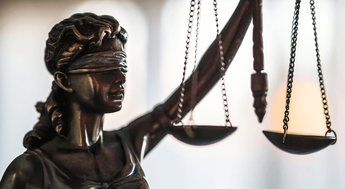 a justiça tarda