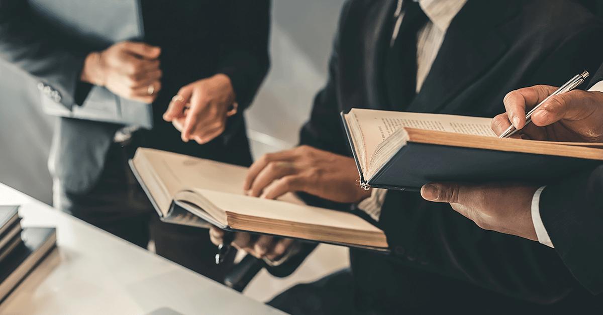 Como o advogado deve reagir diante da sentença condenatória?