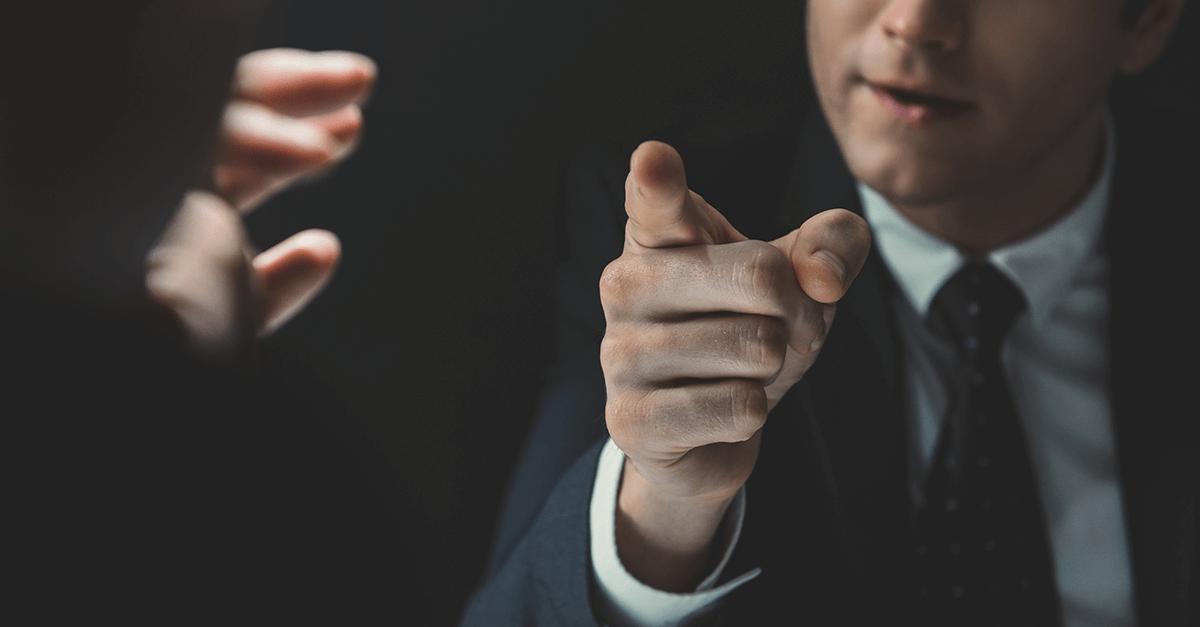 O problema da (in)justiça criminal negocial