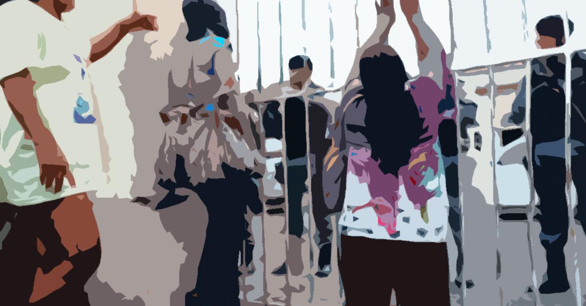 Contraditório prévio à prisão cautelar