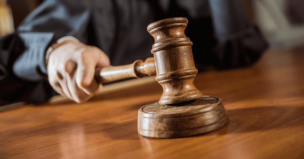 A parcialidade do juiz e o pedido de nulidade