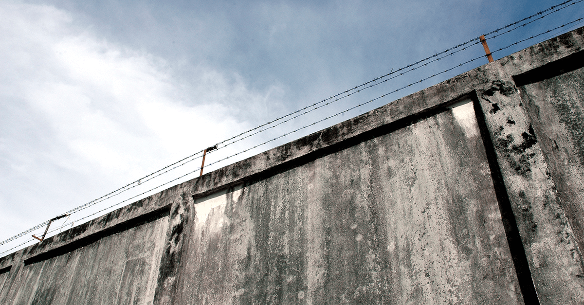 Atual situação da execução penal: injustiça ou impunidade?