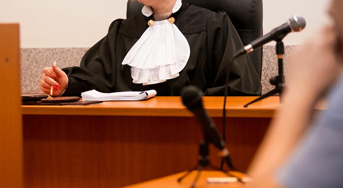 o crime de falso testemunho