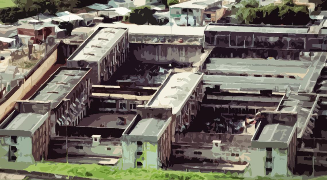 a crise do sistema carcerário