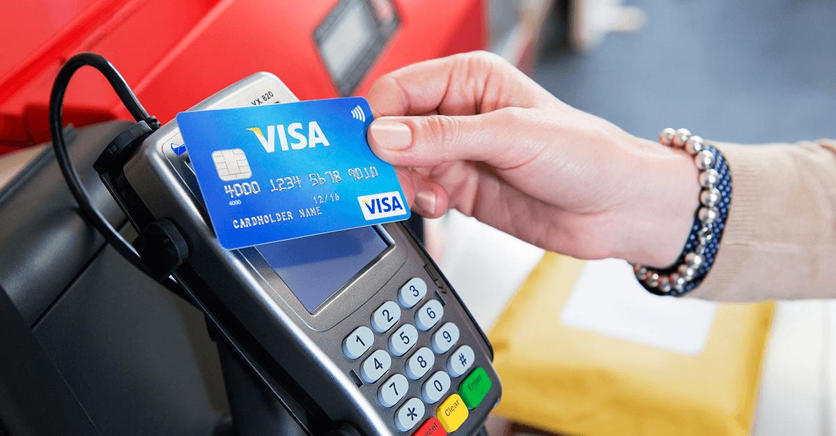 Cartão com contactless é seguro?