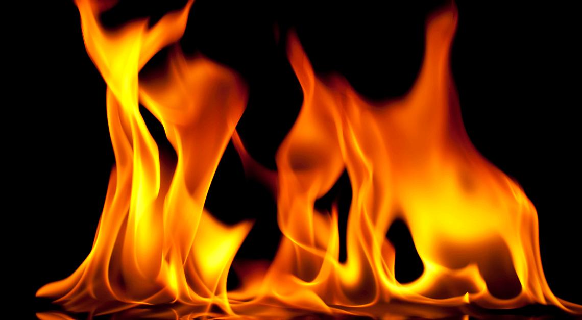 crime de incêndio