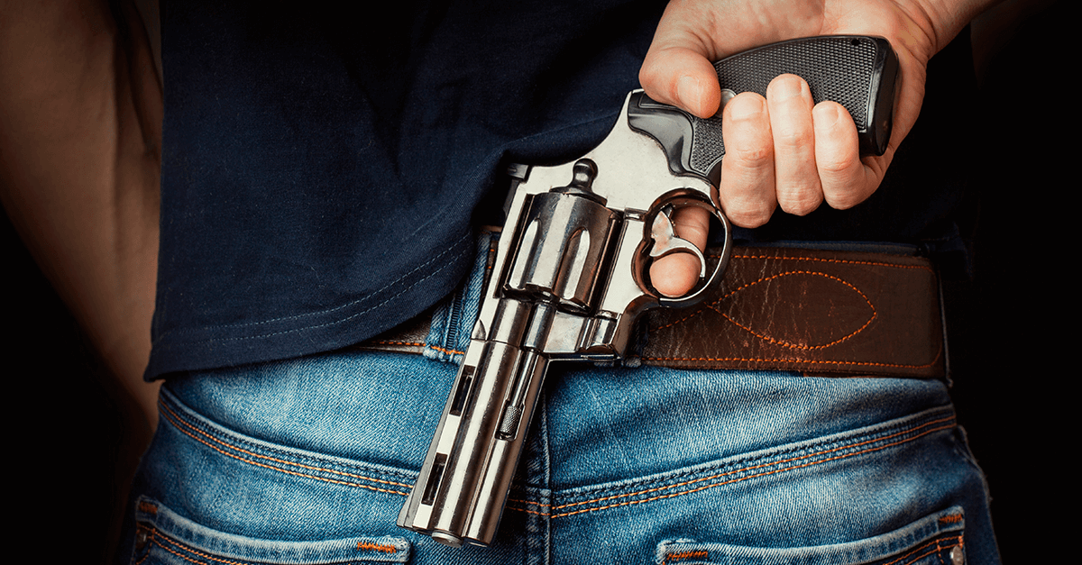 O Decreto 9.785/19 e as armas de fogo de uso restrito