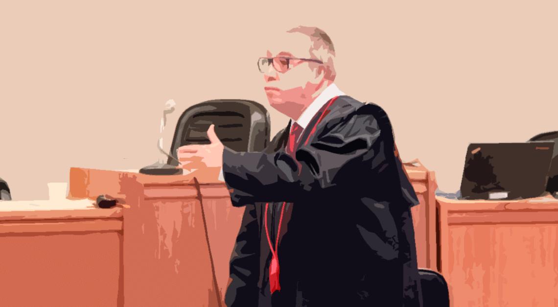 o procedimento da primeira fase do júri