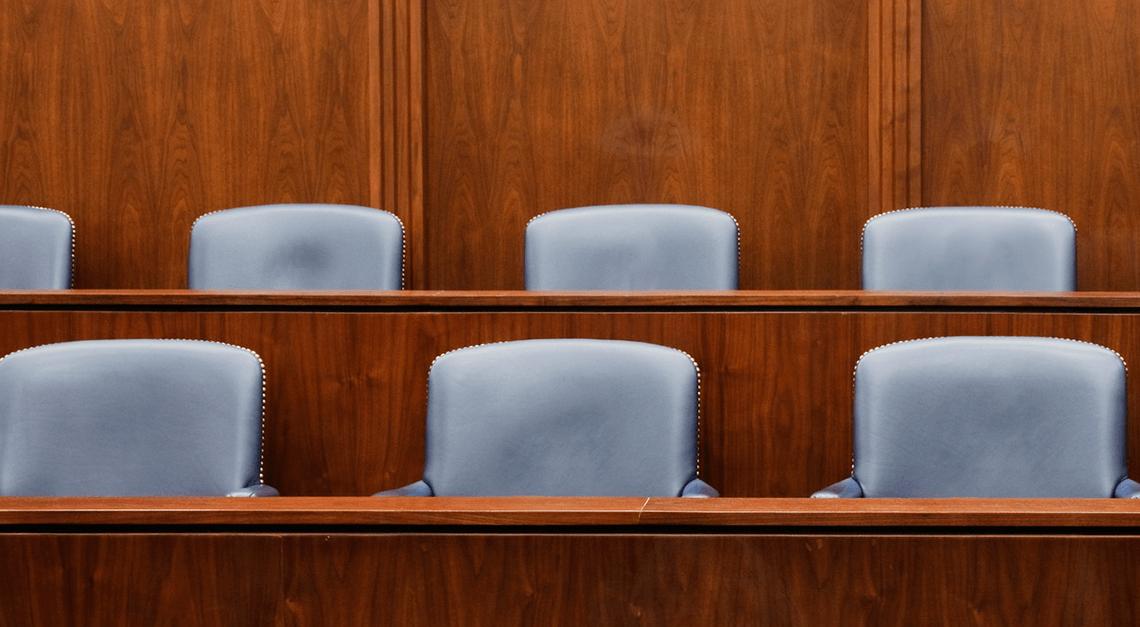 teses sobre Tribunal do Júri