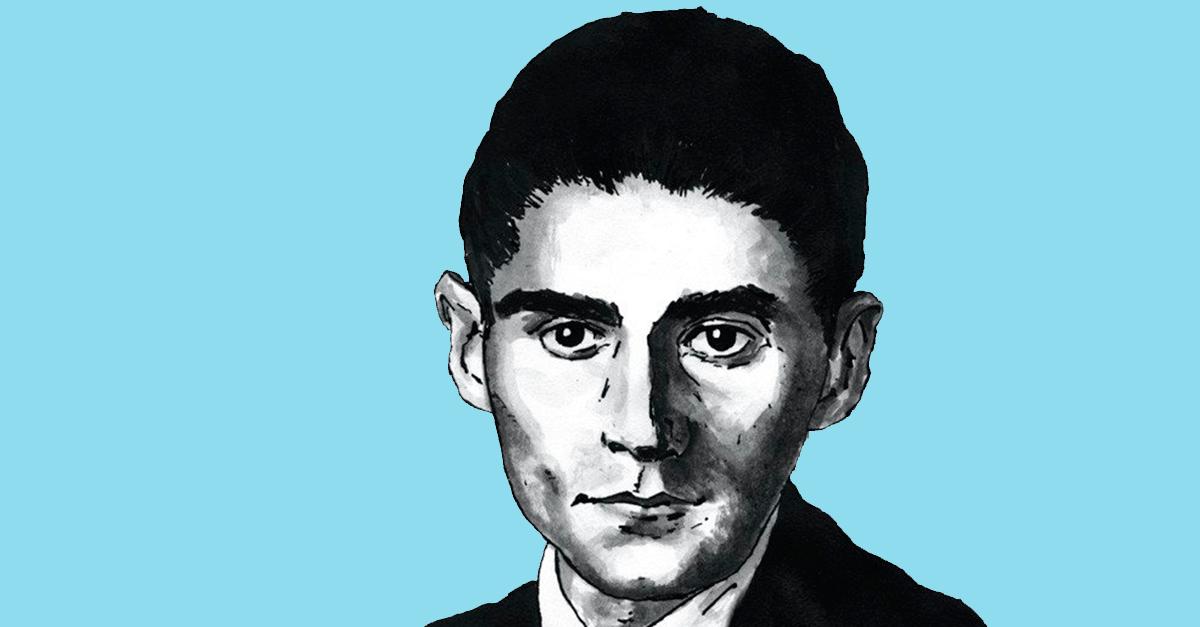 A ciência jurídica e a tessitura narrativa em três contos de Kafka