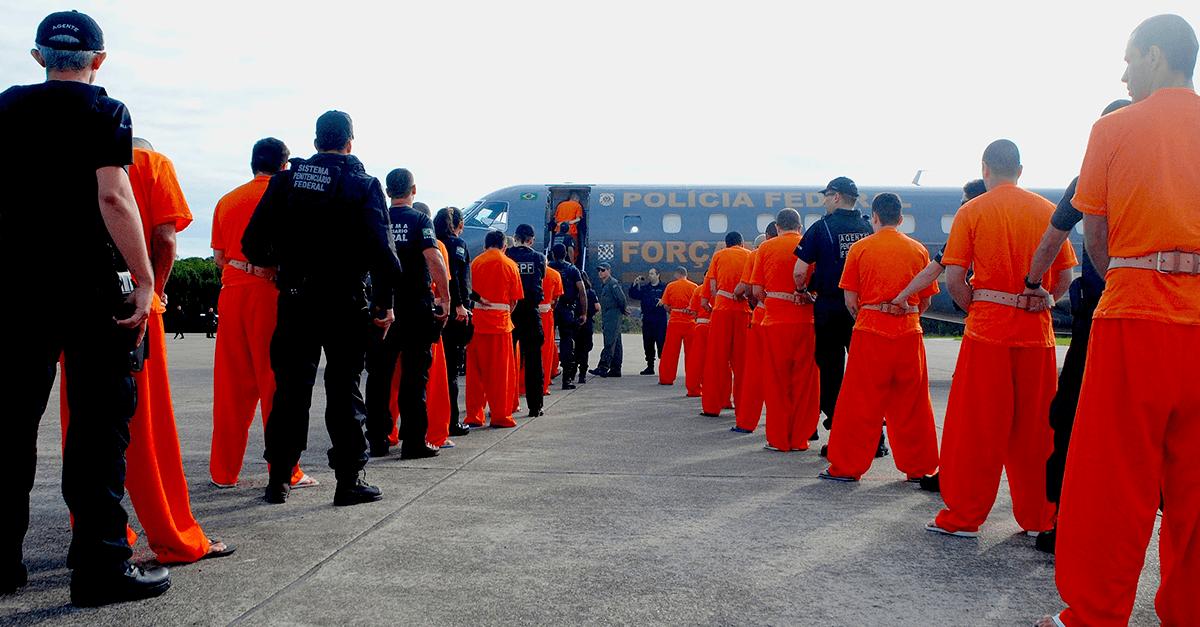 """Direitos Humanos realmente se prestam somente à defesa de """"bandidos""""?"""