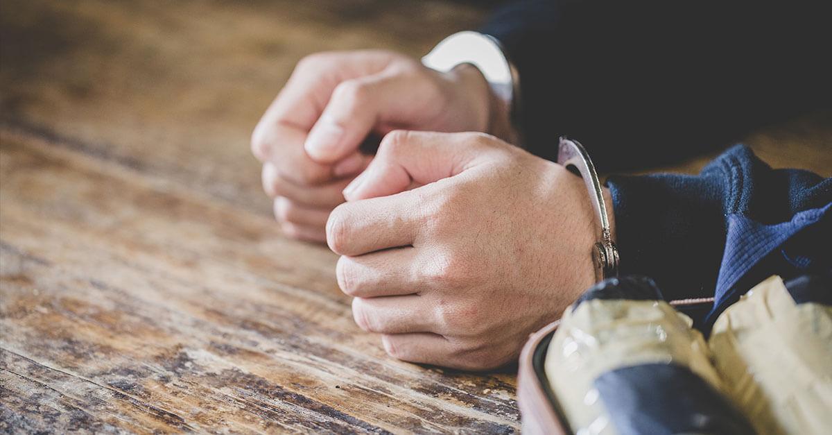 Projeto de lei equipara associação para o tráfico de drogas a crime hediondo