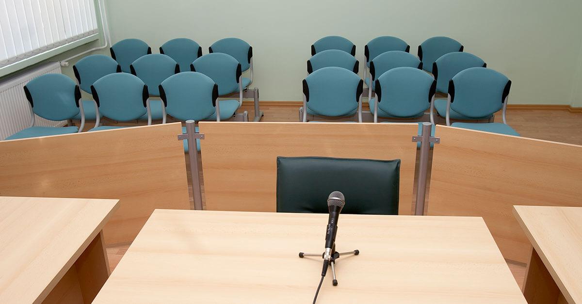 Audiência una e cerceamento de defesa