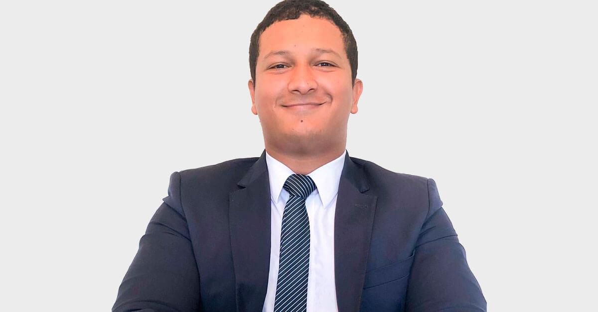 Acompanhamento da prisão em flagrante: entrevista com Carlos Bermudes