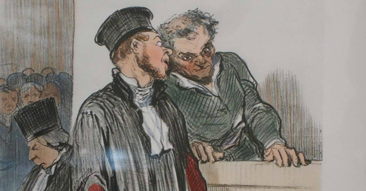 Cisão processual e processo penal