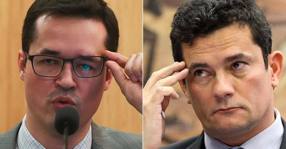 Conversas entre Moro e Dallagnol: precisamos de um Juízo das Garantias