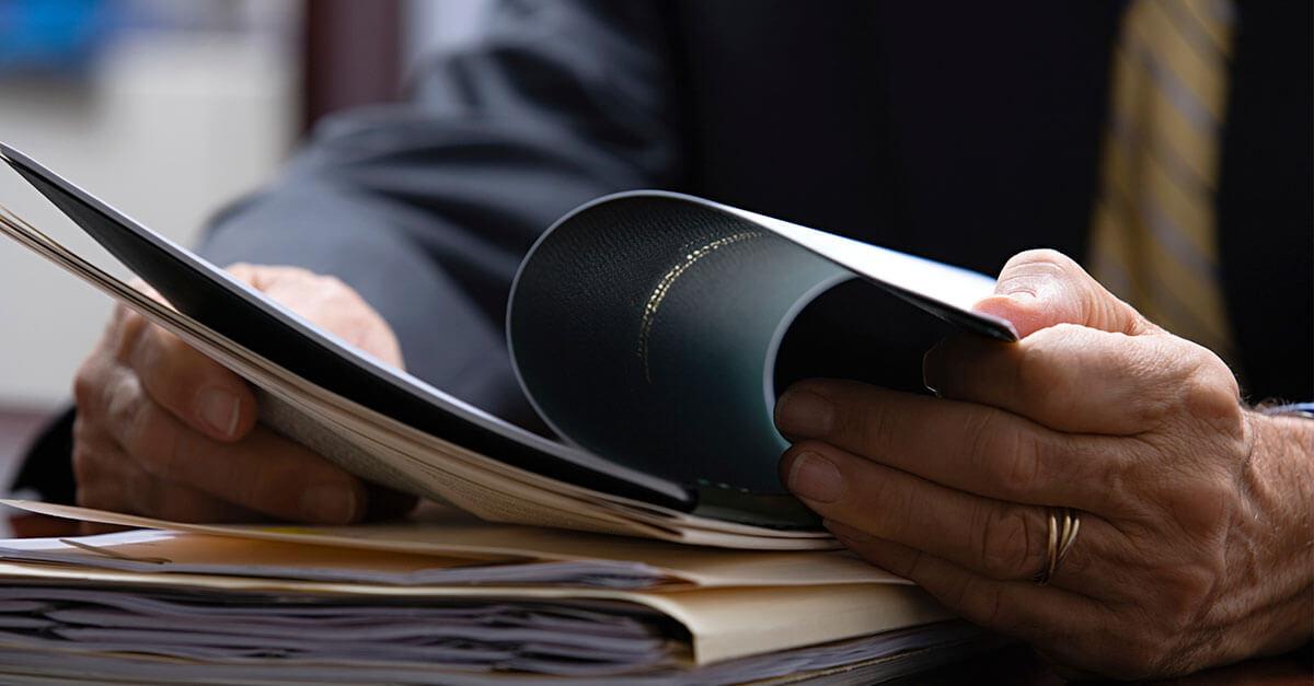 STJ: Terceira Seção decide que envio de cópias de processos ao Ministério Público é dispensável